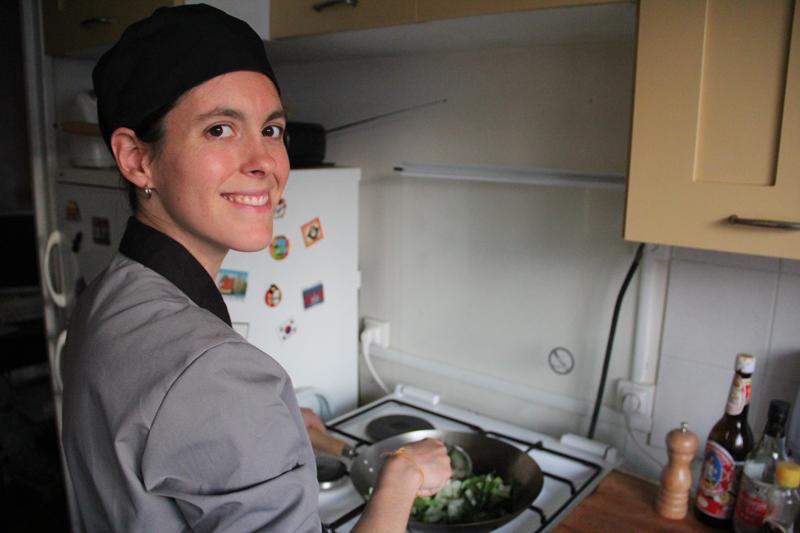 Poivre ou piment cuisine domicile - Cuisine a domicile tarif ...